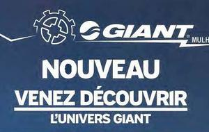 Giant Store Mulhouse