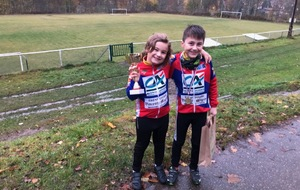 Cyclo-Cross Muhlbach sur Munster